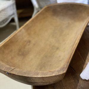 european dough bowl